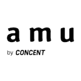 amu by CONCENT