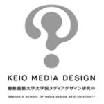 慶應義塾大学大学院メディアデザイン研究科