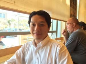 Sugimoto Maki Interview