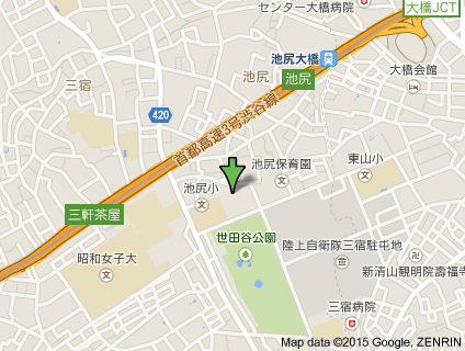 IID地図